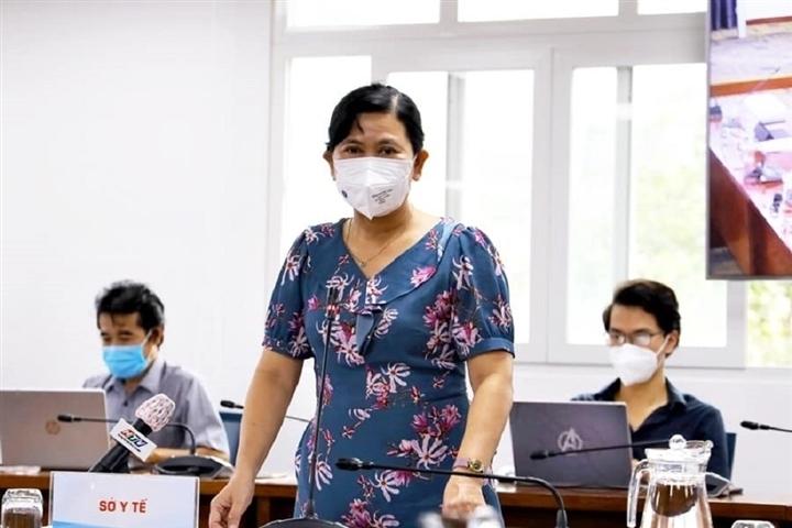 TP.HCM: Bệnh viện điều trị COVID-19 Củ Chi ngừng nhận bệnh nhân mới từ hôm nay