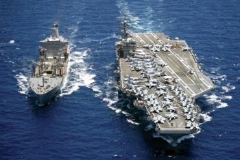 Biển Đông: Trung Quốc - Singapore tập trận, Mỹ khẳng định sẽ bảo vệ  Philippines