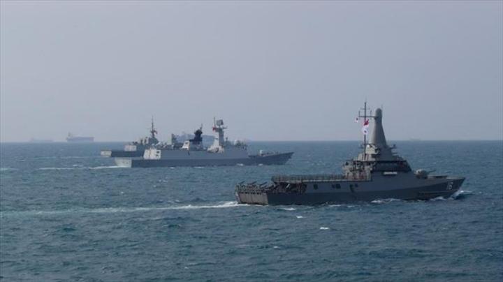 Biển Đông: Trung Quốc - Singapore tập trận, Mỹ khẳng định sẽ bảo vệ  Philippines - 2