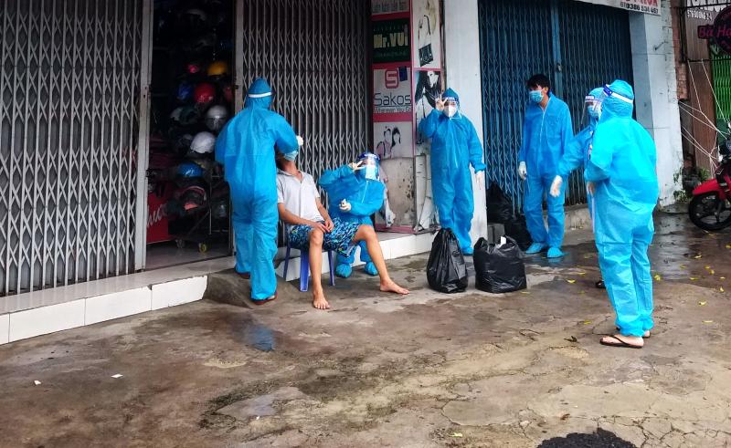 Hơn 92% ca nhiễm SARS-CoV-2  ở Khánh Hòa được điều trị khỏi bệnh. -0