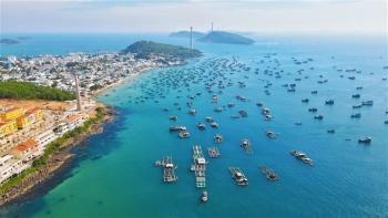 Chi tiết quy trình đón, phục vụ khách quốc tế đến Phú Quốc