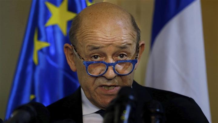 Ngoại trưởng Pháp: Khủng hoảng quan hệ Mỹ - Pháp nghiêm trọng, chưa kết thúc - 1