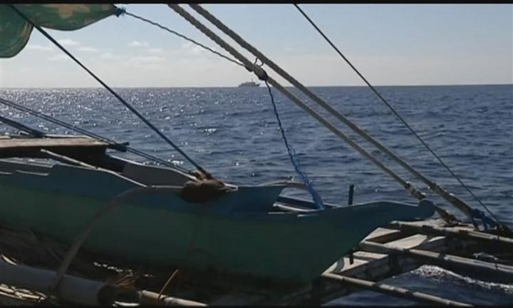 Hội đồng an ninh Philippines: Vẫn còn khoảng 150 tàu Trung Quốc ở Biển Đông - 1