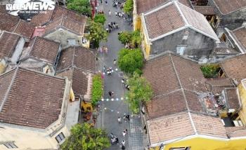Quảng Nam muốn mở cửa đón khách quốc tế