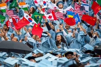 Mỹ chỉ từ chối 1% sinh viên Trung Quốc bị coi là gián điệp