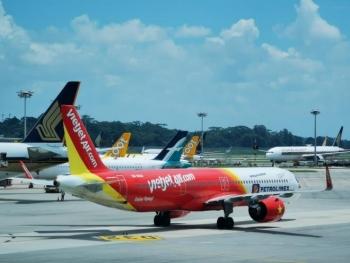 Vietjet lên tiếng về chuyến bay chở khách ở Hàn Quốc  đến Tân Sơn Nhất