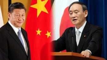 Lo ngại liên minh của Mỹ ở khu vực, Trung Quốc tích cực 've vãn