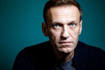 Chính trị gia đối lập Navalny cáo buộc Tổng thống Putin đứng sau vụ đầu độc