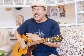 Nhạc sĩ Trần Tiến mắc ung thư giai đoạn 4, dưỡng bệnh tại Vũng Tàu