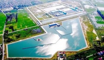 Vì sao cổ đông Thái Lan áp đảo Aqua One của Shark Liên tại Nhà máy nước Sông Đuống?