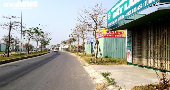 Bất động sản Đà Nẵng rớt giá thê thảm - 1