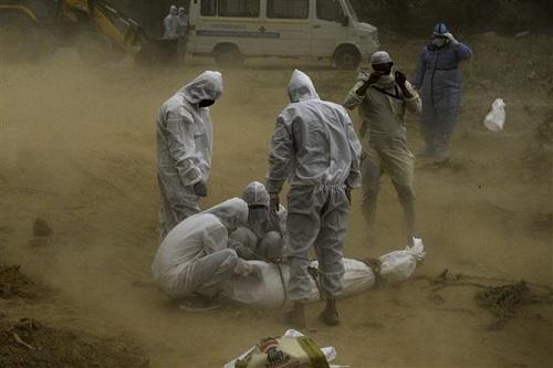 Hơn 35 triệu người nhiễm COVID-19 trên toàn cầu, dịch bệnh tái bùng phát tại nhiều nước - Ảnh 2