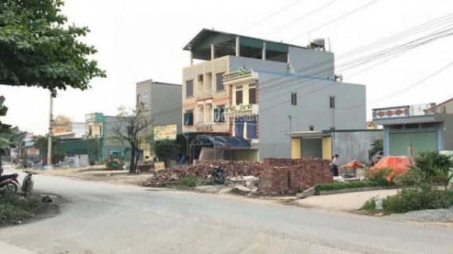 Hà Nội: Vừa đề xuất xây sân bay ở Ứng Hòa, giá đất đã 'sốt xình xịch' - 1