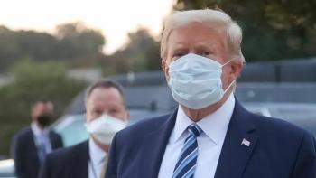 Tổng thống Trump bắt Trung Quốc