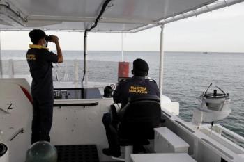Malaysia bắt 60 công dân và 6 tàu cá Trung Quốc xâm phạm lãnh hải