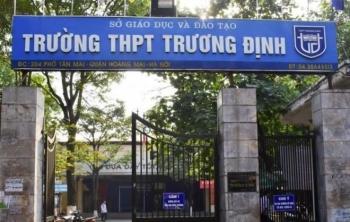 Bộ GD&ĐT: Trường học lạm thu, chính quyền địa phương sẽ bị quy trách nhiệm