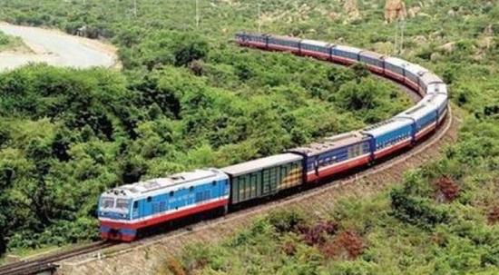 Tổng Công ty Đường sắt xin miễn, giảm hơn 200 tỷ đồng tiền thuế, phí - Ảnh 1