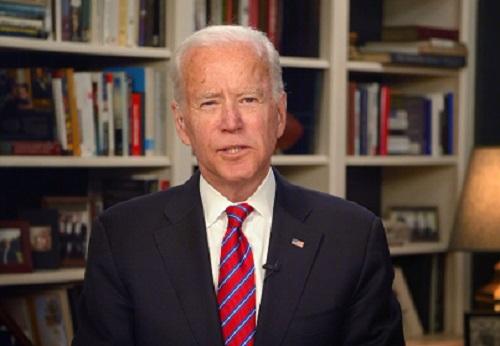 Bầu cử Tổng thống Mỹ 2020: Ông Biden nói về lý do duy nhất khiến ông thất cử - Ảnh 1