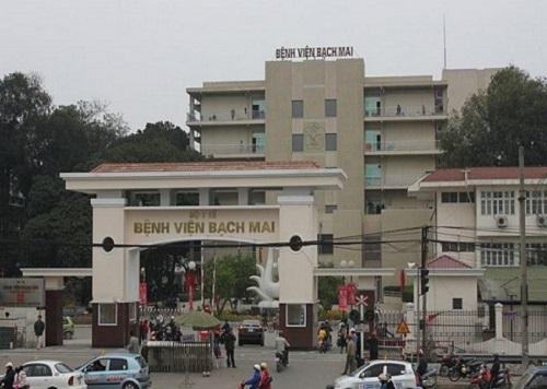 Sai phạm ở bệnh viện Bạch Mai không phải là vụ cuối cùng, cần thanh tra diện rộng để 'chặn' thổi giá thiết bị y tế - Ảnh 1