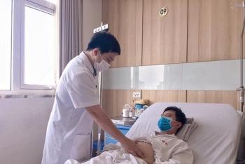 Bệnh viện Việt Đức xác lập kỷ lục 1.000 ca ghép thận thành công