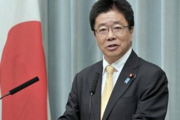 Nhật Bản trao công hàm phản đối Trung Quốc