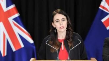 Giành số phiếu áp đảo, nữ Thủ tướng New Zealand tái đắc cử