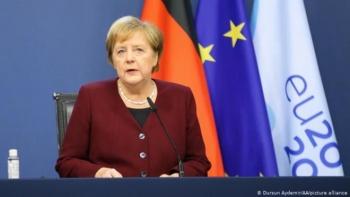 Thủ tướng Đức kêu gọi các công ty tránh lệ thuộc Trung Quốc
