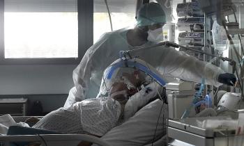 Gần 42 triệu người đã nhiễm nCoV trên toàn cầu