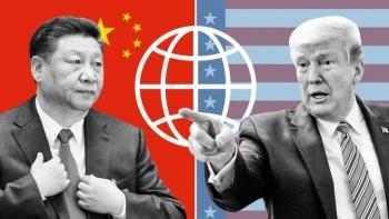 Quan hệ Mỹ - Trung không phải
