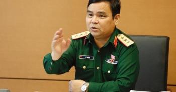 Tướng Lê Chiêm: