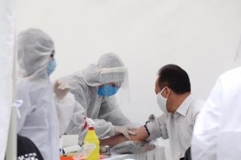 Thêm 12 ca COVID-19 mới được cách ly ngay sau khi nhập cảnh vào Việt Nam