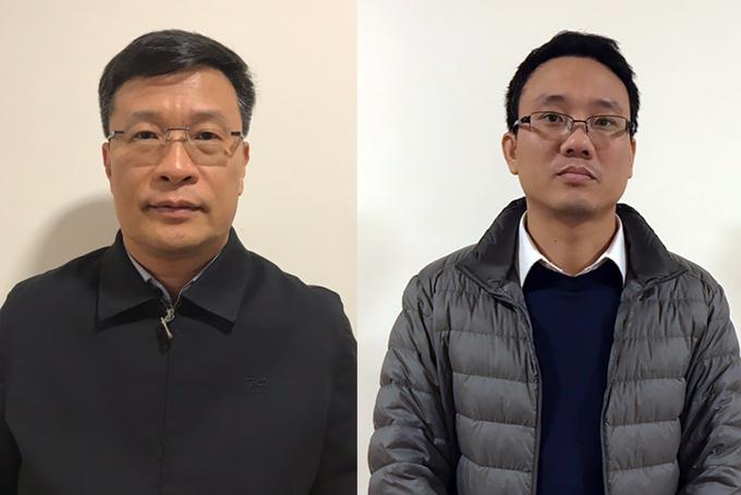Xét xử vụ BIDV thất thoát gần 1.670 tỷ: Ông Trần Bắc Hà chỉ đạo cấp dưới cho 2 công ty sân sau vay vốn trái quy định - Ảnh 2
