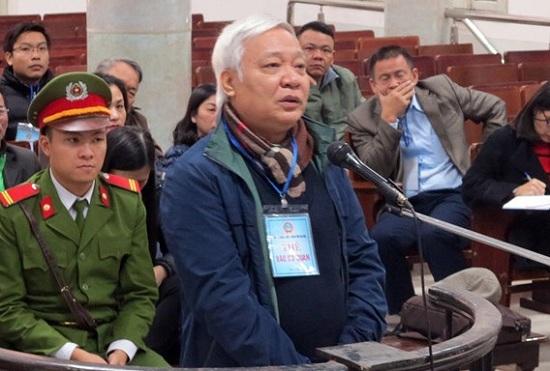 Truy tố cựu Chủ tịch HĐQT GPBank vì 'tiếp tay' cho kẻ lừa đảo, gây thiệt hại gần 1.000 tỷ đồng - Ảnh 1