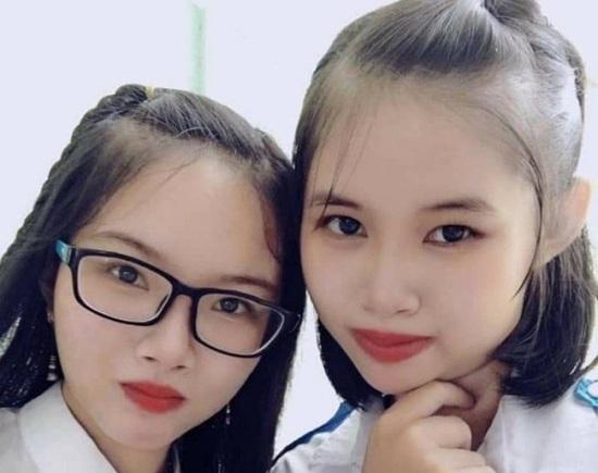 Bà Rịa - Vũng Tàu: Tích cực tìm kiếm 2 nữ sinh viên mất tích sau khi xin đi lễ chùa - Ảnh 1