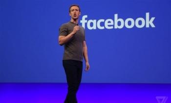 Mark Zuckerberg rớt bậc trong BXH người giàu nhất sau khi Facebook sập toàn cầu
