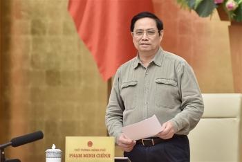 Thủ tướng yêu cầu giao thông thống nhất trên toàn quốc, không cát cứ, chia cắt