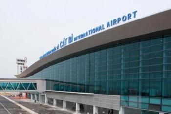Hải Phòng mở lại đường bay, cách ly hành khách về từ sân bay Tân Sơn Nhất