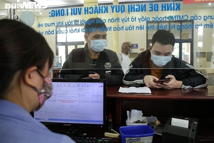 80% vé tàu Hà Nội - TP.HCM bán hết veo chỉ sau 4 giờ mở bán