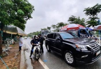 Người từ vùng xanh vào Vĩnh Phúc không cần giấy xét nghiệm SARS-CoV-2