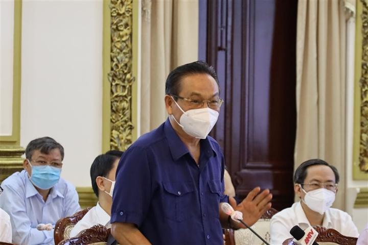 """TS Trần Du Lịch:  Nhà nước phải đóng vai trò như """"bà đỡ"""" để vực dậy doanh nghiệp"""