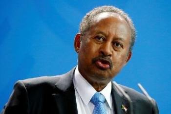 Thủ tướng Sudan bị quản thúc tại gia, một số quan chức bị bắt giữ