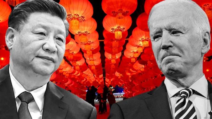 Chính quyền Biden 'bế tắc' tìm cách thức răn đe Trung Quốc?