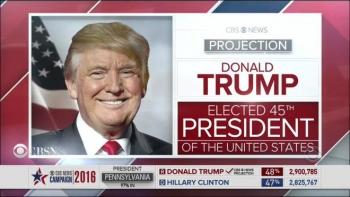 Kịch bản đặc biệt giúp ông Trump thắng