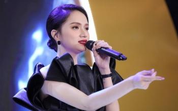 """Antifan đề nghị hủy hợp tác với Hương Giang, BTC """"Hoa hậu Việt Nam"""" lên tiếng"""