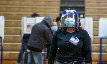 Thế giới ghi nhận hơn nửa triệu ca nhiễm nCoV mới