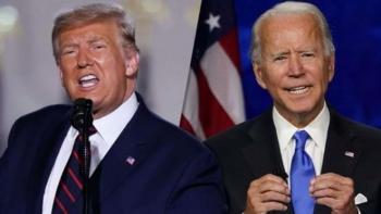 Bầu cử Tổng thống Mỹ chưa ngã ngũ, Trump-Biden đã tuyên bố 'luật sư sẵn sàng'