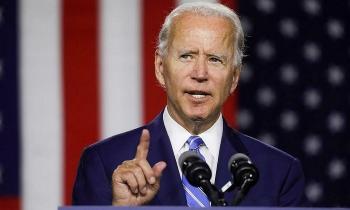 Quan hệ của Mỹ với thế giới thời Joe Biden