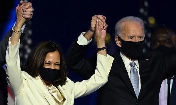 Nhà Trắng chưa liên hệ với Biden