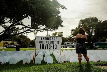 Viễn cảnh Covid-19 tồi tệ trước khi Biden nhậm chức
