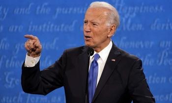 Biden có thể giữ lập trường cứng rắn về Biển Đông